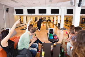 Bowling - Freizeit Treffs Events