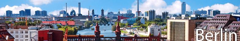 Berlin kennenlernen