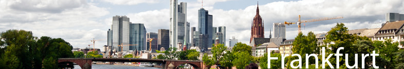 Single party frankfurt 2020