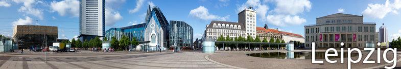 Leipzig neue leute kennenlernen