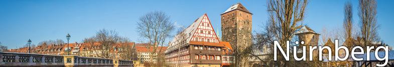 Nürnberg neue leute kennenlernen